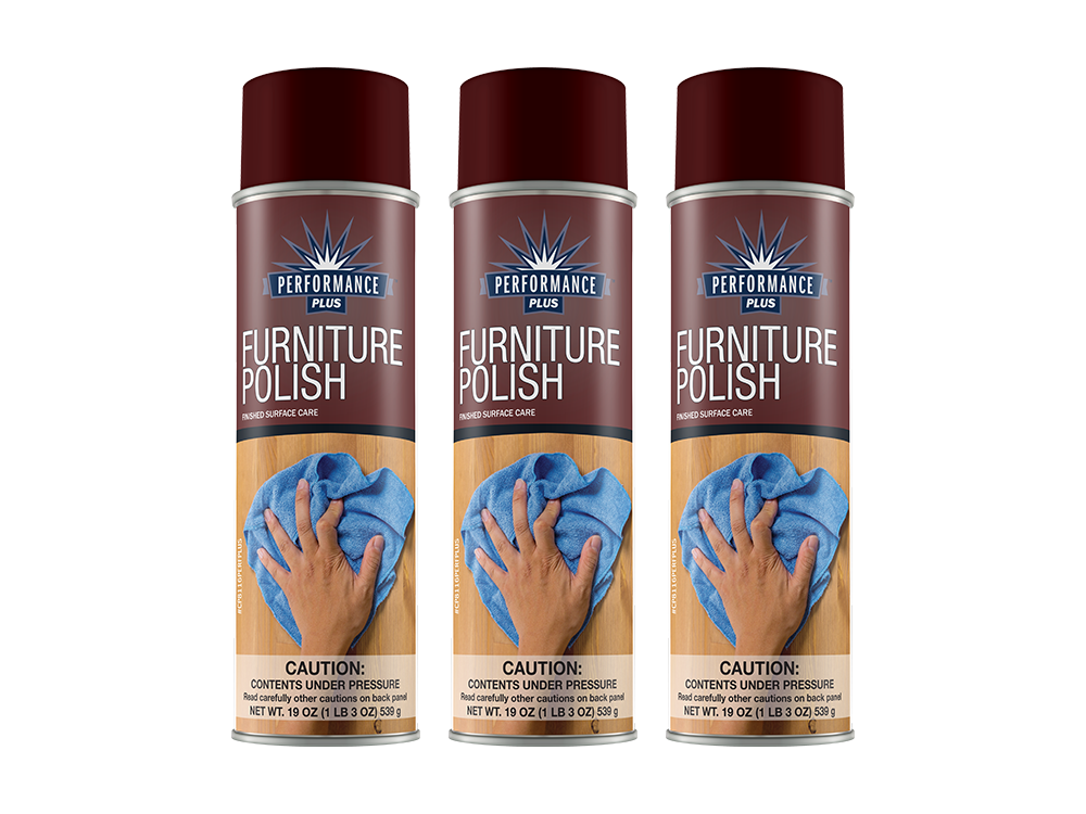Performance Plus Furniture Polish