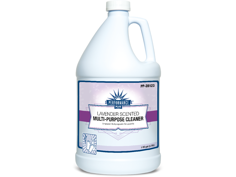 Performance Plus Lavender Cleaner