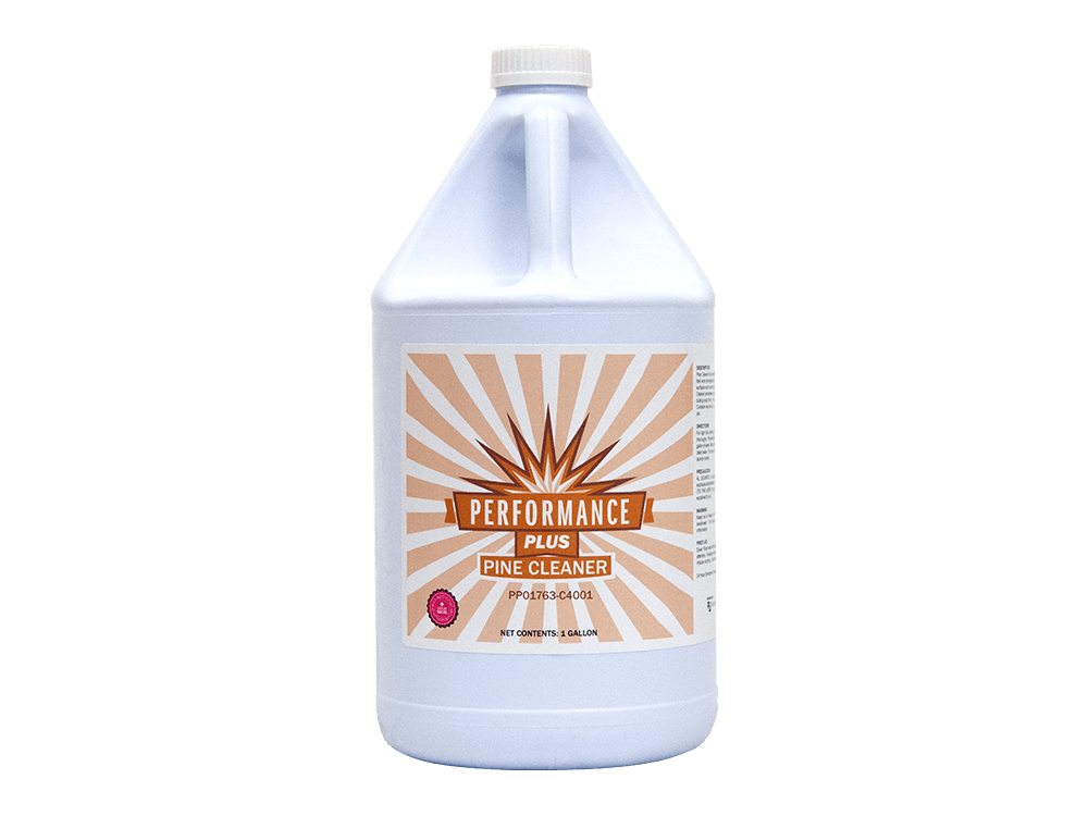 Performance Plus Pine Cleaner