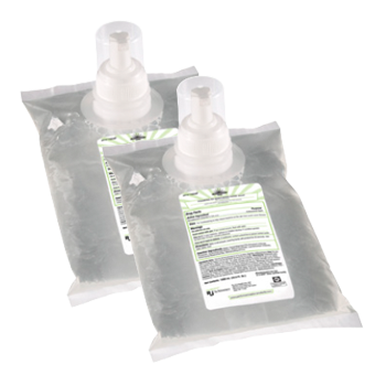 Foaming E2 Sanitizing Hand Soap