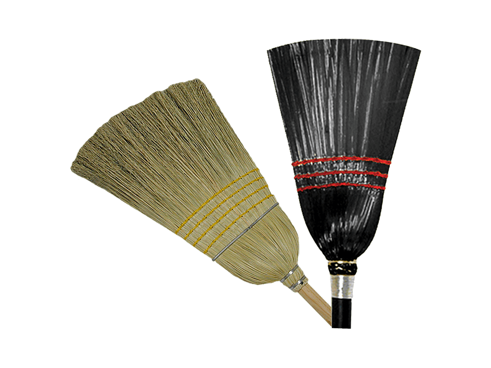 Performance Plus Brooms